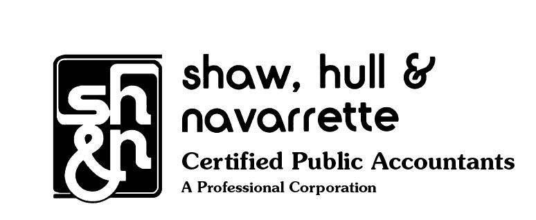Shaw, Hull & Navarrette CPA's P.C.