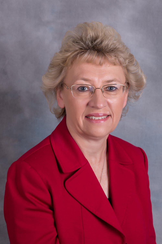 Annette Swartz