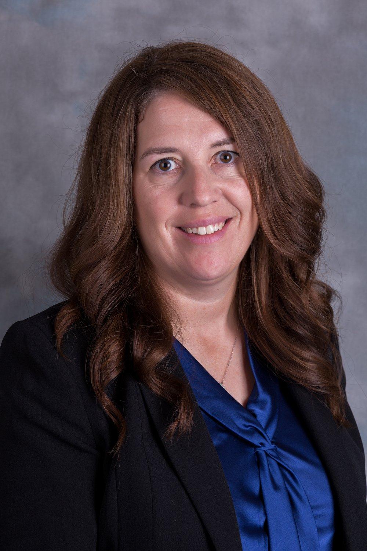 Joan Buchman Miller, CPA, CVA