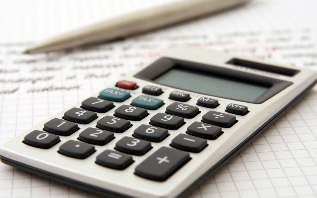 Summer Tax Update