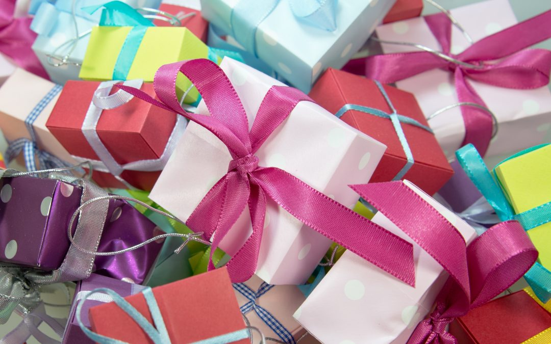 What is the gift tax and who pays it?