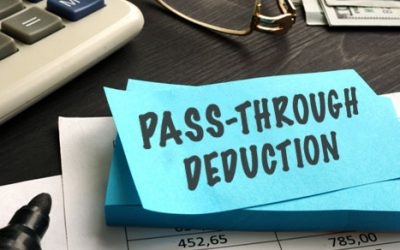 10 facts about the qualified business income deduction